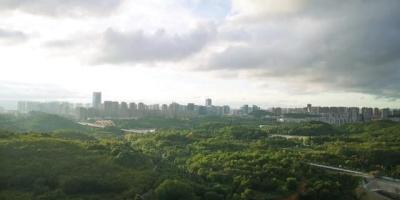 5~10年后,哪里会成为贵阳的核心城区?