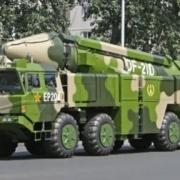 我想请问下中国和俄罗斯的导弹能否与美国的导弹抗衡?