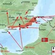 如果希特勒当年不攻打苏联而是一直向西进攻英国,二战还会是这样的结果吗?