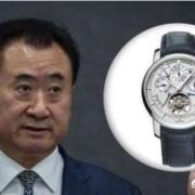 有钱人的世界中,日常都佩戴什么手表来彰显身份?