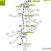 京九高铁对江西未来发展的重要性有多大?