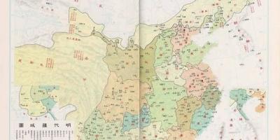 朱元璋开国创制受到元朝哪些影响?