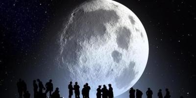 月球在多年前是否是地球遇天体之灾分割出去的?