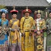 """关于雍正皇帝""""两个皇子的来路和一个女子""""的传说是偶然吗?"""