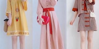 女生穿什么样子的连衣裙比较好看?