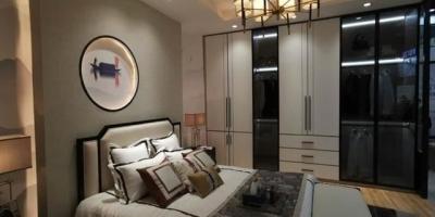 卧室高度3200,衣柜定制到顶,好吗?