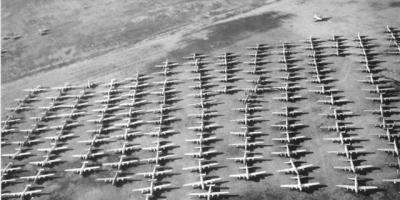 中国有几千架退役战机,为什么不把它改成无人机?