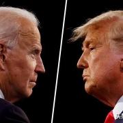 如何评价2020美国大选终场辩论上,总统候选人特朗普和拜登的表现?