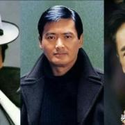 周润发,周星驰,成龙,张国荣,刘德华谁是你心中最爱的男演员?