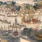 """""""天津""""这座城市的名字起源是什么?有哪些史料可以记载?"""