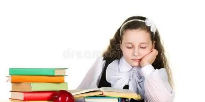聪明伶俐的孩子,有的为什么读书后变得呆滞了?