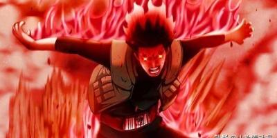 火影忍者中死门凯和巅峰时期的柱间谁更强?