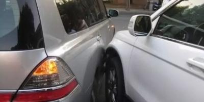 车辆蹭刮后走了交强险,我主责,没有叫交警,对方还要求赔偿500合理吗?