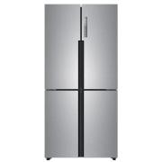 同样是4门大冰箱,有的3000多,有的1万多。它们差在哪里了?