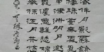 有些年轻人文化也不高,但是会写古诗,读起来也很有意境,他们是怎么写出这些诗的?
