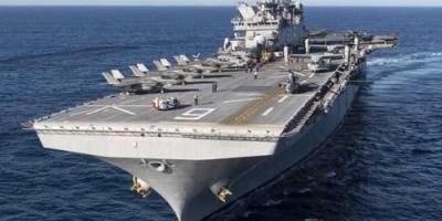 两栖攻击舰的成本远小于航母却可以发挥类似作用,为什么不多造两栖攻击舰替代航母呢?