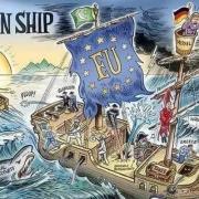 英国为什么要脱离欧盟?