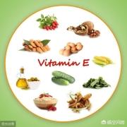 有没有长期吃维生素E和维生素C的人呢?这些东西对于抗皱、美白、祛斑,是真的有效果吗?