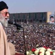 哈梅内伊下令,什叶派武装不能袭击美军:伊朗为什么保护美军?