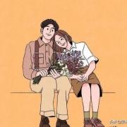 相亲认识一个月,女方有房,女方要求男方一起居住,女方心里有什么想法吗?