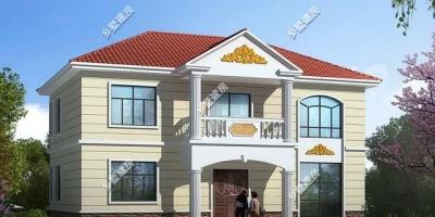 进深15米,宽8米的房子该怎么设计?
