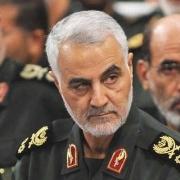 伊朗军衔最高为什么是少将?