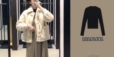 很喜欢韩系穿搭,有没有比较复古又有少女感的冬季外套搭配,求推荐?