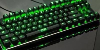 如何选购机械键盘?需要注意些什么?