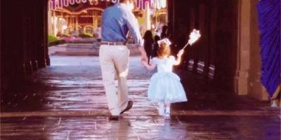 为什么心理学上有观点认为,女孩和父亲的关系不好,未来就会在恋爱中障碍重重?