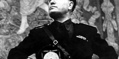 二战时期,为什么希特勒看上意大利做盟友?