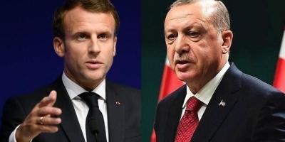 怎么看待土耳其总统称,法国总统马克龙应当进行神经疾病鉴定呢?
