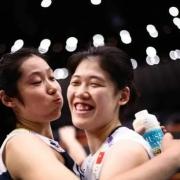 中国女排公布队员最新体测排名,朱婷排名第三,姚迪排名垫底,你怎么评价?