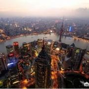 谁才是中国的第三大城市?