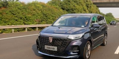 荣威iMAX8属于大家都能消费的起的MPV车型吗?