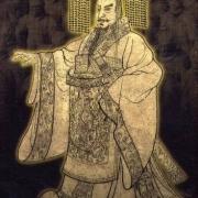 秦始皇的墓室是哪位高人设计的?