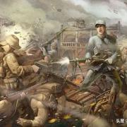 薛岳的天炉能顶住日本人对长沙的三次进攻,为什么守不住海南岛?