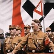 希特勒上台后,德国为何突然有钱了?钱从哪里来?