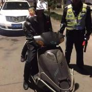 电动自行车酒驾最高罚多少?