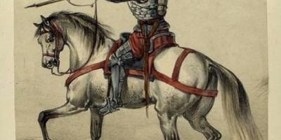 明朝军队为什么非要从蒙古手里买战马?