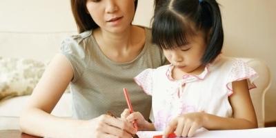 为什么不能让孩子压抑自己的情绪?