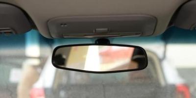 私家车的室内后视镜的主要功能是什么?