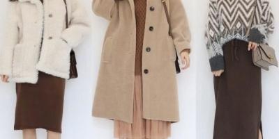 秋冬的季节,有哪些保暖又时髦的外套推荐?