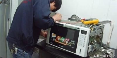 家电维修行业已经是夕阳行业,为什么还有那么多师傅不肯放弃?