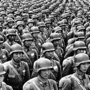 南京保卫战为什么会输?