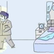 夜尿频繁是什么原因?