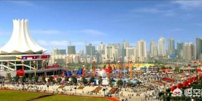 贵港还需要经过多少年才能成为广西城区面积前三的城市?