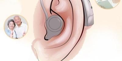 感觉助听器声音变小,失真怎么办?