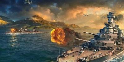 日本受降仪式为何在军舰上举行?