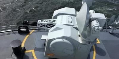 为什么海军近防炮用30mm,而陆军用35mm高炮?