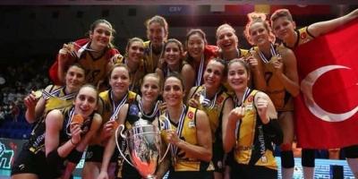 瓦基弗银行排球队,为什么能吸引顶级女排选手加盟?